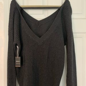 Forever 21 long sweater